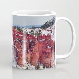 Bryce Canyon - Sunset Point III Coffee Mug
