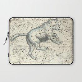 Celestial Atlas Plate 6 Alexander Jamieson, Ursa Major Big Dipper Laptop Sleeve