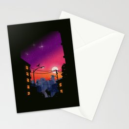 Atmosphere Stationery Cards