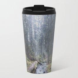 Damped feelings Travel Mug