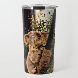 Hungry Koala Travel Mug