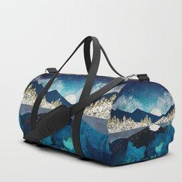 Midnight Water Duffle Bag