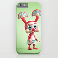 Lina Pippolina iPhone 6 Slim Case