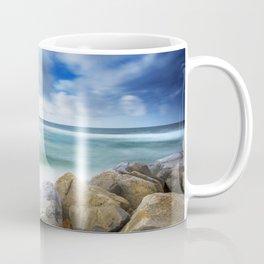 Ponto Jetty Coffee Mug