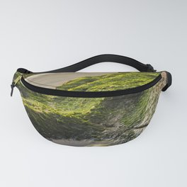 Colorful sunset Fanny Pack