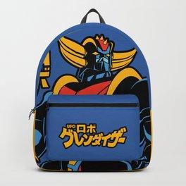 148 Goldrake Jap Backpack