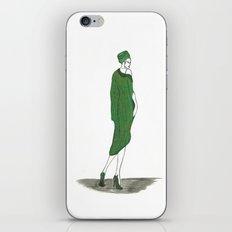 Passionate Women 3 iPhone & iPod Skin