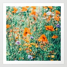 Eva #photography #nature Art Print