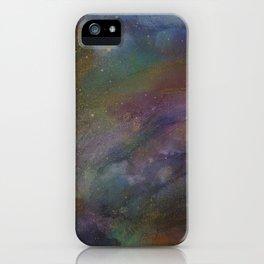 Lyra iPhone Case