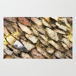 Stone Path Rug