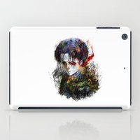 snk iPad Cases featuring strongest by ururuty