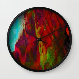 [dg] Mistral (Mackintosh) Wall Clock