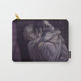 Keirark - In the Closet Carry-All Pouch