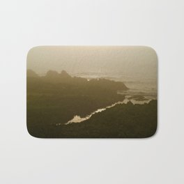 Land and Seascapes Bath Mat
