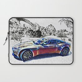 Travel In Style Laptop Sleeve