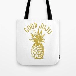 GOOD JUJU Tote Bag