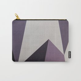 Dazzle Ship Camouflage Graphic Design (Detail) Carry-All Pouch