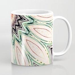 Sun Plants Soil Coffee Mug
