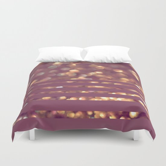 Mingle Duvet Cover