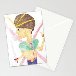 ZURUKI Stationery Cards