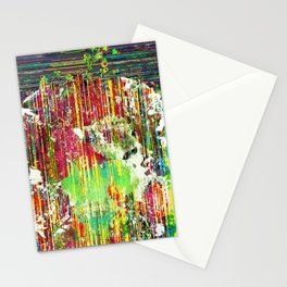 Rare Earth 2 Stationery Cards