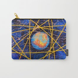 Earth Power Carry-All Pouch
