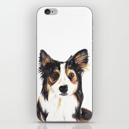 Kelpie Dog iPhone Skin