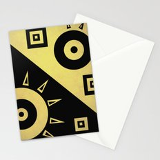 sunshine Stationery Cards