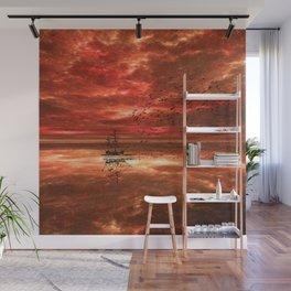 Sailor's Delight Wall Mural