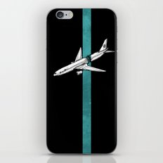 Flight 815 iPhone Skin