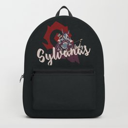 PEOPLE of AZEROTH: Sylvanas Backpack