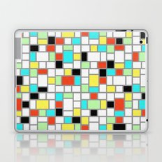 Geosquare Laptop & iPad Skin