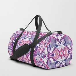 Urban Tribal Duffle Bag