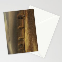 White Ladder Stationery Cards