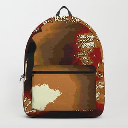 Death From Above Brando Apocalypse Now Backpack