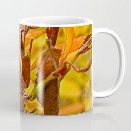 Autumn colour Coffee Mug