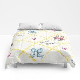 Duchess in Summer- Cutie Comforters