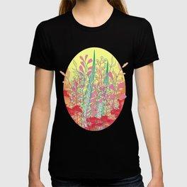 Leafless T-shirt