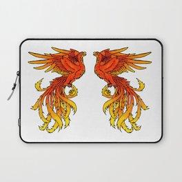 Phoenix #4 Laptop Sleeve
