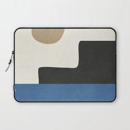 abstract minimal 30 Laptop Sleeve