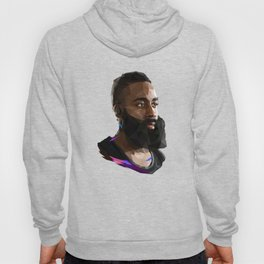 Harden low poly Hoody