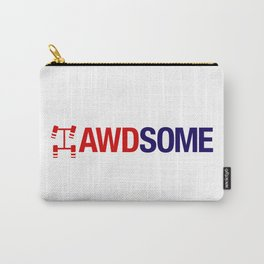 AWDSOME v2 HQvector Carry-All Pouch
