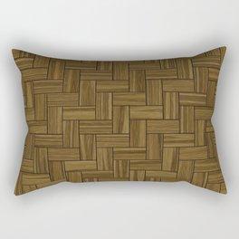 Board  Rectangular Pillow