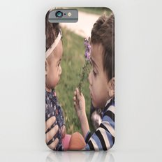 Brother and Sisterly Love iPhone 6s Slim Case