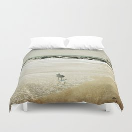 Sea Dream Duvet Cover