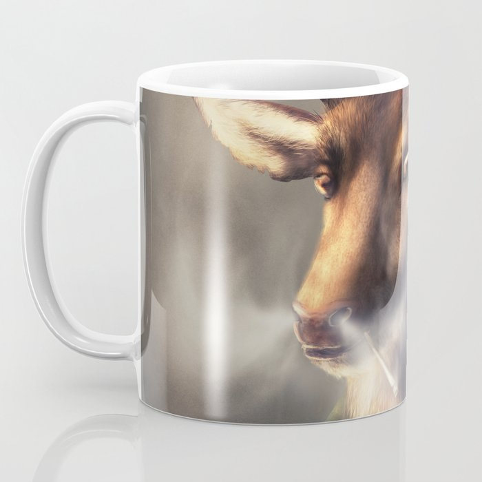 Country Club Collection #2 -  On the Rocks Coffee Mug