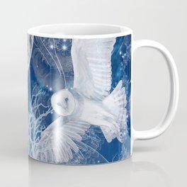 The Temple of the Full Moon Coffee Mug