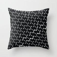 PATTERN 20 Throw Pillow