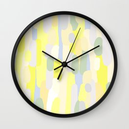Candy shop Wall Clock