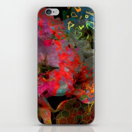 Peddles iPhone Skin